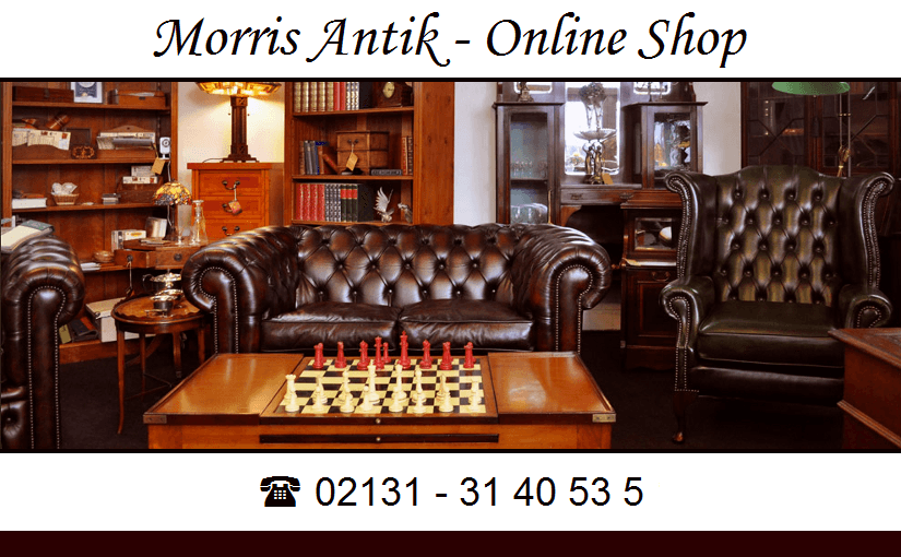 Chesterfield Online Shop